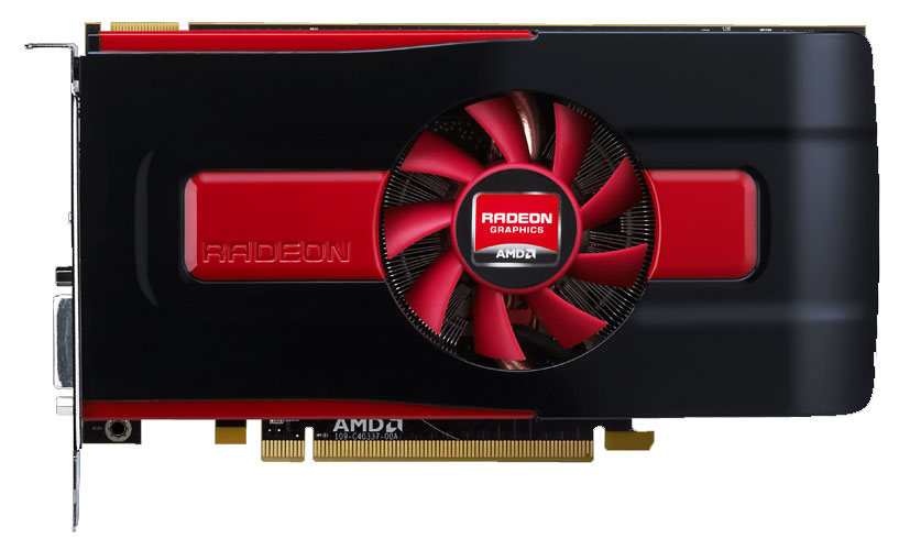 AMD HD 7870 Hashrate