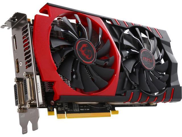 AMD Radeon R7 370 Hashrate