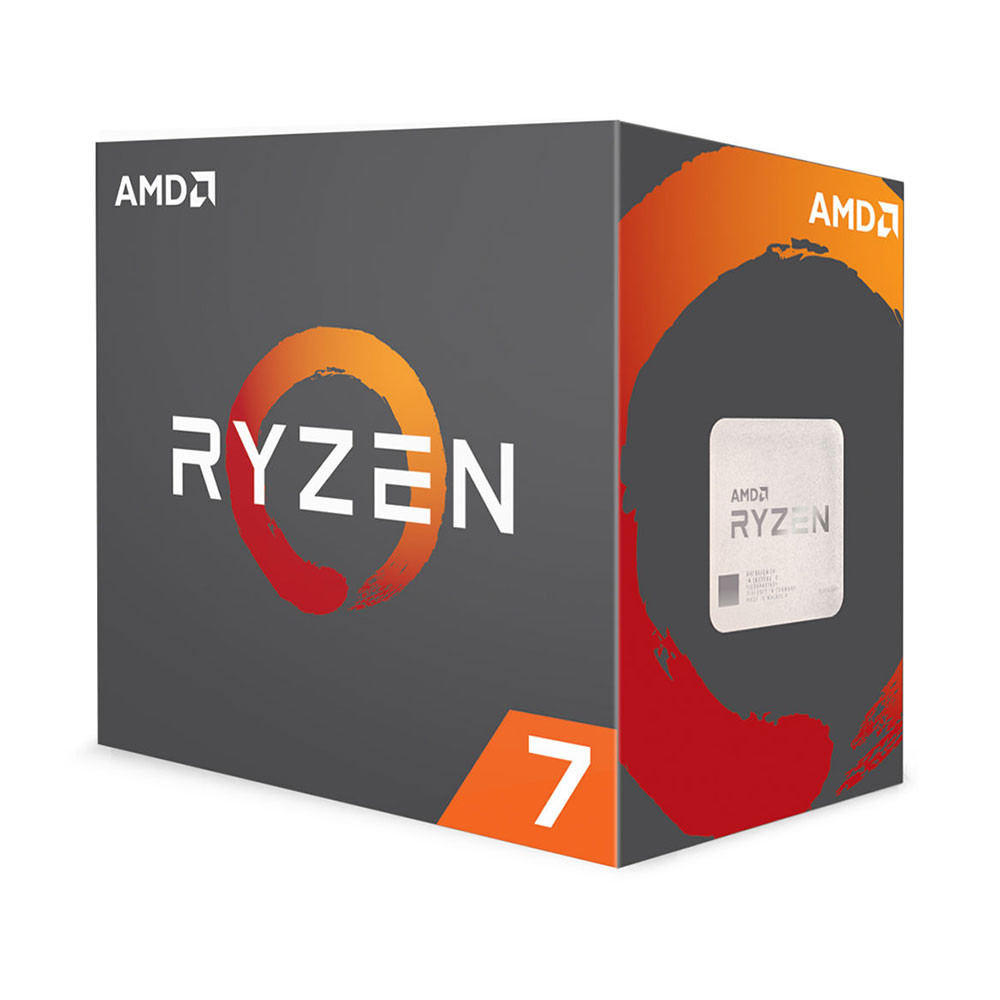 AMD Ryzen 7 1700X Processor Hashrate