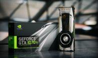 Nvidia Geforce GTX 1070 TI Hashrate