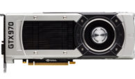 Nvidia GeForce GTX 970 Hashrate