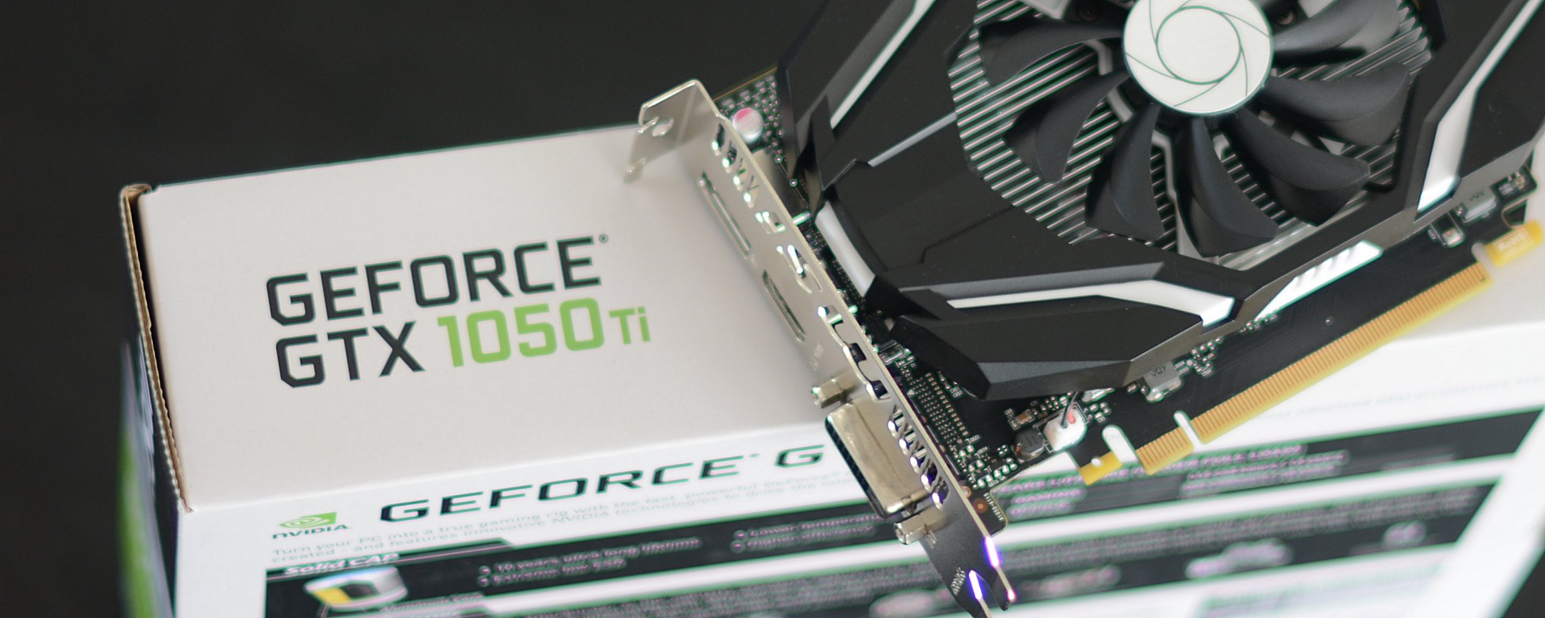 Nvidia Geforce GTX 1050 TI Hashrate