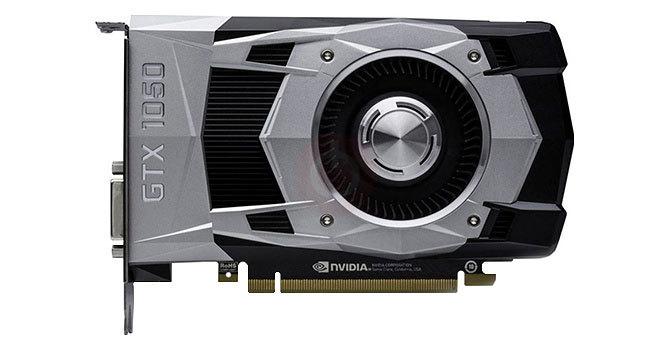Nvidia Geforce GTX 1050 Hashrate