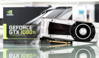 Nvidia Geforce GTX 1080 TI Hashrate