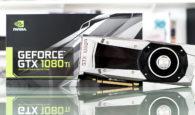Nvidia Geforce GTX 1080 TI Hashrate