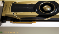 Nvidia Geforce GTX TITAN V Hashrate