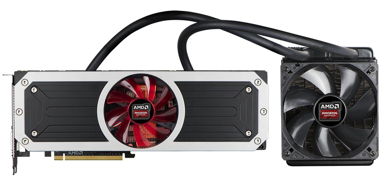 AMD Radeon R9 295x2 Hashrate