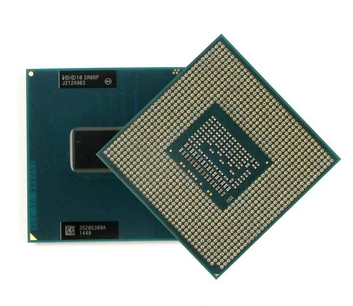 Intel Core i7-3630QM Processor Hashrate