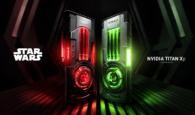 Nvidia TITAN Xp Hashrate