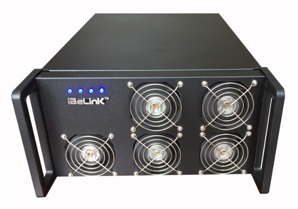 iBeLink DM22G Hashrate