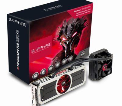 AMD Radeon R9 295x2 Mining Hashrate