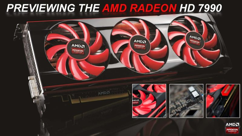 AMD Radeon HD 7990 Mining Hashrate