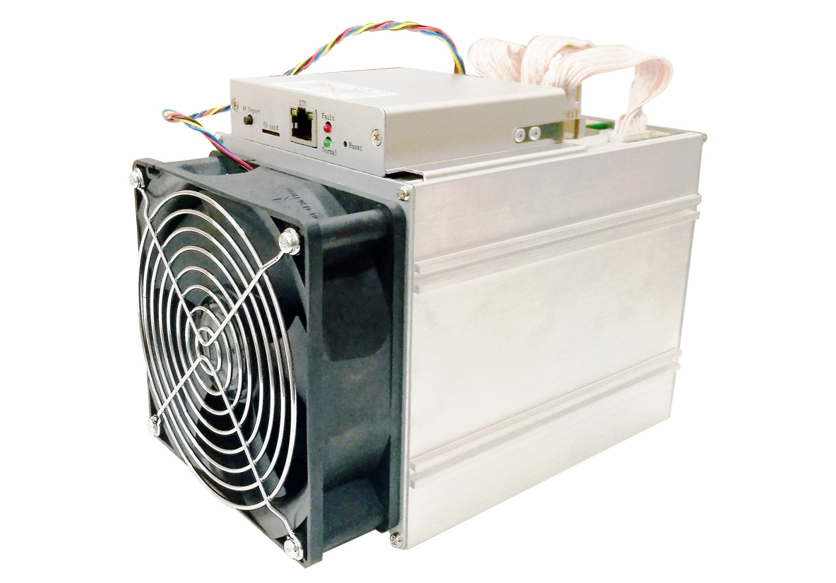 Bitmain Antminer Z9 Mini ( ZCash ASIC miner) Hashrate