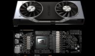Nvidia Gefoce RTX 2080 Mining Hashrate